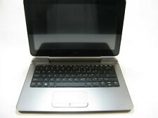 "HP Pro x2 612 G1 12.5"" Tablet 1.6GHz Core i5 4GB RAM(Grade B No Battery)"