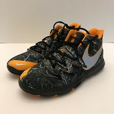 Nike Kyrie Irving 5 PE Taco Grade School Youth Size 6.56.5Y AQ2456-902 New