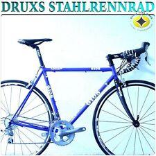 Biciclette da corsa in acciaio