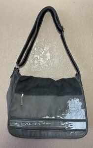 Halo 3 messenger bag Canvas 100% cotton Xbox