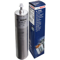 Original BOSCH Kraftstofffilter Filter F 026 402 085 Fuel Filter