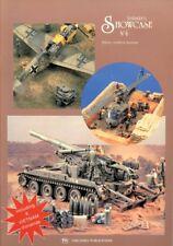 Verlinden Showcase No.4 Military Models & Dioramas #0449