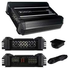 Orion XTR7504 4 Channel Amplifier, 1500W RMS/3000W MAX