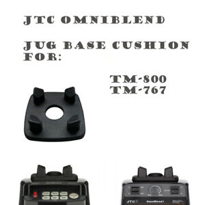 JTC OmniBlend Spare Parts Base Cushion Mat For All Jugs And Blender Bases