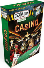 Escape Room The Game Casino Expansion  - BRAND NEW