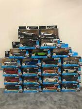 BRAND NEW JADA FAST & FURIOUS Collection 1:32 DIE CAST - 23 CAR LOT NICE!!!! NIB