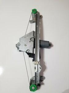 Cadillac Catera Window Regulator Repair Kit Clip Rear Left Driver Side 97-2001