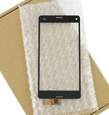 New Black Touch Screen Digitizer For Sony Xperia Z3 Mini Compact D5803 D5833 US