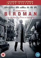 , Birdman [DVD], New, DVD