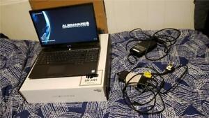 """Alienware Area-51m 17.3"""" Gaming Laptop-i9-9900K/RTX 2080/4TB HD/2x 2TB M.2 SSDs"""