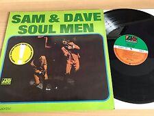 SAM & DAVE - SOUL MEN - GERMAN ATLATIC 1A/1B  LP