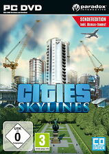 Cities: Skylines (Steam Key)