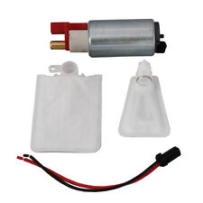BRAND NEW FUEL PUMP WITH STRAINER FIT FOR FORD LINCOLN JAGUAR MAZDA MERCURY