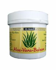 Dr. Sachers Aloe Vera Balsam mit  20 % Press Saft