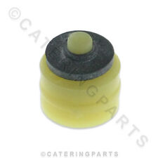 ELBI 0.35 LITRES PER MINUTE SOLENOID VALVE RESTRICTOR OUTLET YELLOW DISHWASHER