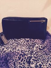 Kenneth Cole Women's Wallet/clutch black NEW
