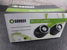 Mini Usb Speakers