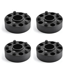 (4x 50mm / 2'') Wheel Spacers Adapters for Porsche 911 VI (997) 2004-2012