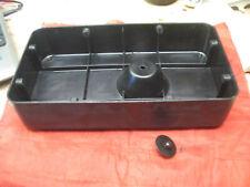 New ListingVintage Singer 192K Spartan 185K 185J Bottom Case Tray Base for Sewing Machines