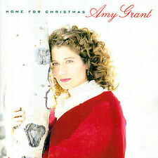 Amy Grant - Home for Christmas (CD) • NEW • Breath of Heaven, Grown-UP List