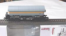 Märklin 46450 Kesselwagen der DB #NEU in OVP#