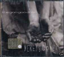 THE GOO GOO DOLLS Here is gone (CD Single)