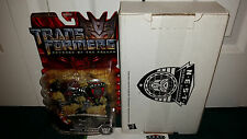 Recon Ravage ROTF NEST Transformers Mail Away Exclusive BOX LETTER Included!