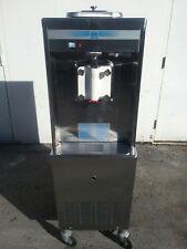 2007 Taylor 751 Soft Serve Frozen Yogurt Ice Cream machine Fully Working 3Ph Air