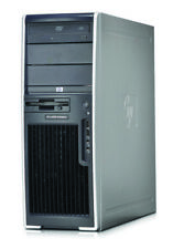 HP xw6600 Workstation 2x Xeon 3 GHz QUAD CORE 64 Go RAM 1 TO HDD SuperDrive fx570