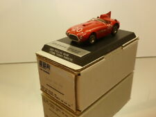 BBR PROJ.43 FERRARI 375 MM TORREY PINES 1955 #20 - RED 1:43 - EXCELLENT IN BOX