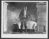 8x10 Photo~ BABY THE RAIN MUST FALL ~1965 ~Steve McQueen ~Beats car