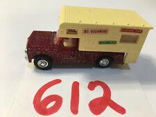 Lindberg Line Mini Lindy #22 Ford Camper HTF Metallic Paint Lot 612