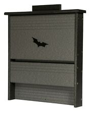 New! Amish-Made 20 Colony Bat House Weatherproof Poly