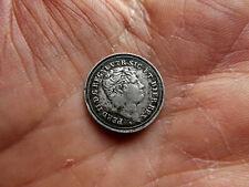 1/2 Carlino da 5 Grana 1838  Regno delle due Sicilie Ferdinando II di Borbone Ag