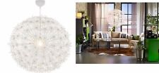 ~IKEA MASKROS PENDANT LAMP PROJECTS DECORATIVE PATTERNS ONTO THE CEILING & WALL~