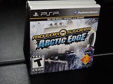 MotorStorm: Arctic Edge (Sony PSP)  BRAND NEW!
