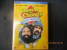 cheech and chongs next movie dvd