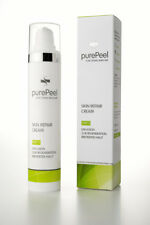 purePeel - AHA Fruchtsäure Peeling Skin Repair Cream 50ml