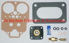 30 Dic Weber Carburetor Repair Kit E.g. Fiat 850 Special-Coupe; Zastava 850