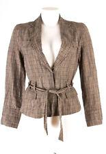 NICOWA Blazer Jacke Jacket  Damen Gr. 36 Mehrfarbig