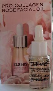 ELEMIS PRO-COLLAGEN ROSE FACIAL OIL - 5ML