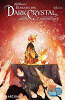 Jim Henson's Beneath the Dark Crystal #1 SDCC EXclusive Variant Comic ltd 3000