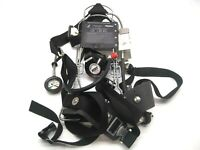 Scott Industrial 804621-03 SCBA Harness and Backframe Assembly 2216 PSI 30 MIN