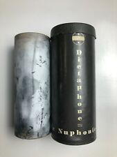 Antique Unused Edison Nuphonic Dictaphone Cylinder