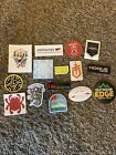 15 All Knives Stickers Hogue Spyderco Benchmade Gerber Emerson