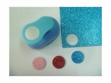 Since 1 inch(2.5cm)circle EVA foam punch round paper punch for greeting card ...
