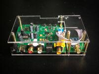 AD8313 0.1G-2.5G RF detector RF power meter Field Strength Meter log amp
