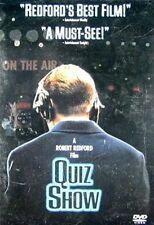 Quiz Show 0717951003492 DVD Region 1 P H
