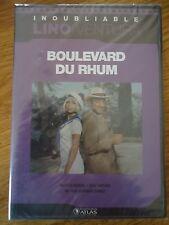 // NEUF * BOULEVARD DU RHUM * COLLECTION LINO VENTURA BRIGITTE BARDOT ATLAS DVD