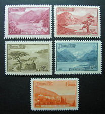 Russia 1959 2272//2280 Variety MNH/MLH OG Russian Scenic Views Set $300.00!!